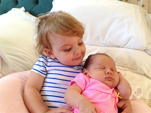 Charlotte & Eleanora