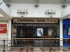Picture of Continental Salon, 1119 Whitgift Centre