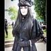 Besucher Wave Gotik Treffen 2013 @ AGRA Park