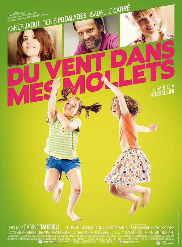 """The Dandelions - """"Du vent dans mes mollets"""" 2012"""