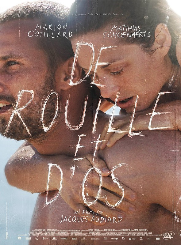 "Rust and Bone (2012) - ""De rouille et d'os"""