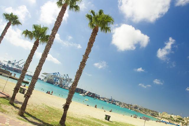 Pretty Bay - Birzebbuga - Malta