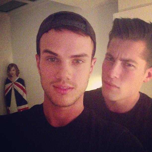 Gay dating i Melbourne