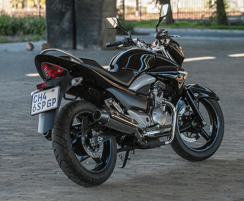 Olga bike 10
