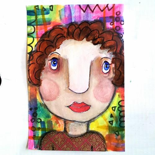 ICAD #44 Ruth