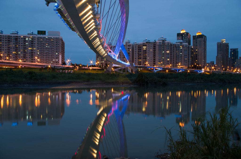 陽光橋 - 西岸