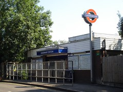 Picture of Ickenham Station