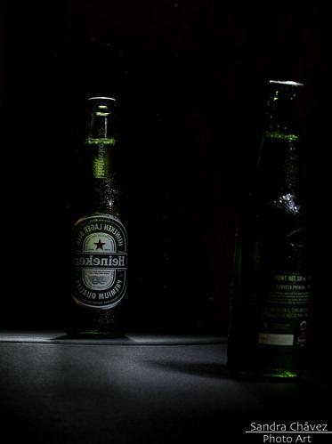 La Malvada Reina  Heineken
