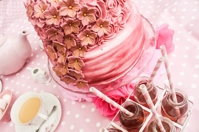 Lily Pink Bakery