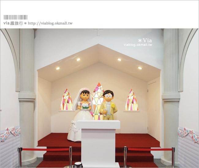 【高雄哆啦a夢展覽2013】來去高雄駁二藝術特區~找哆啦A夢旅行去!20