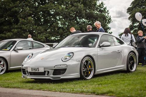 German Classics - 911 Sport Classic