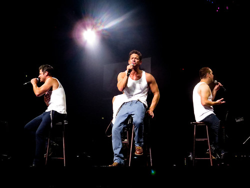 98 Degrees - OKC