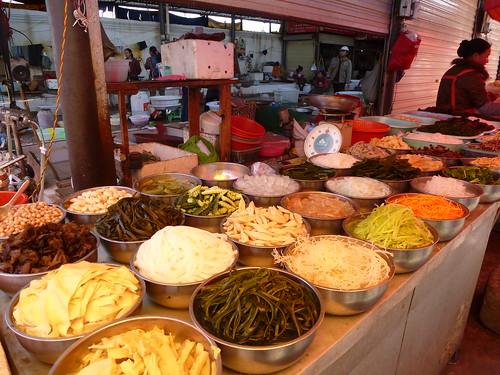 Yunnan13-Lijiang-marché (6)