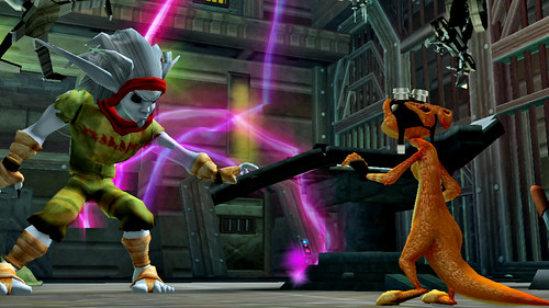 PlayStation Plus in September: Assassin's Creed III, Jak