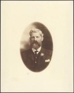 Photograph of unknown Pharmacist