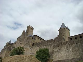 103 Carcassonne