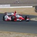 James Davison drives through the esses portion of Sonoma Raceway