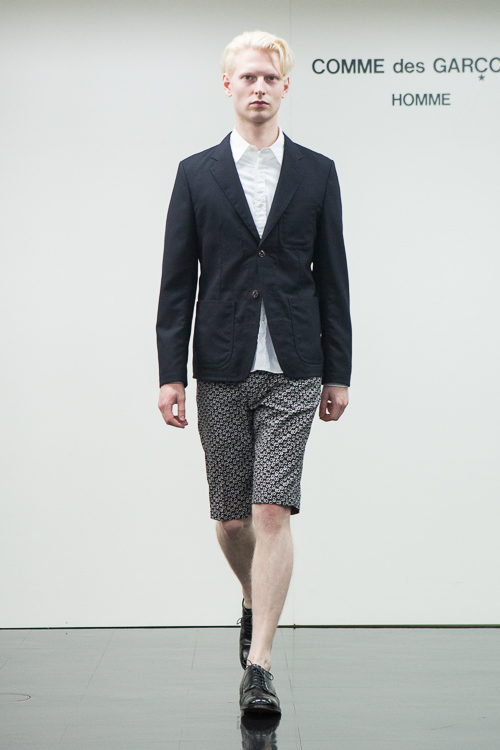 SS14 COMME des GARCONS HOMME013_Diederik Van Der Lee(Fashion Press)