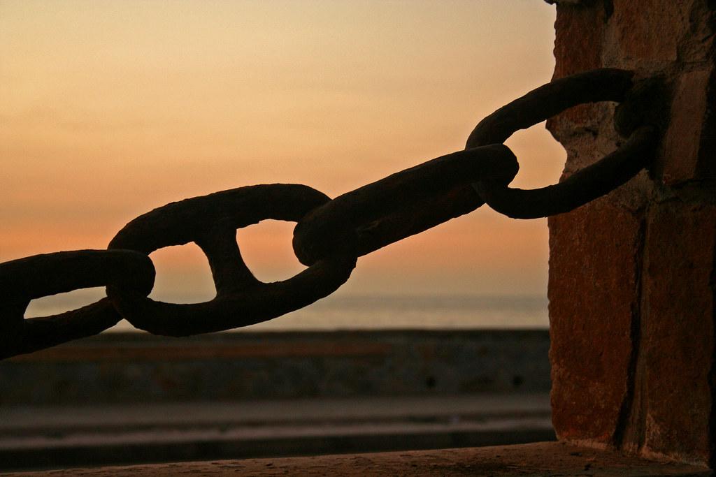 Cadena (I) / Chain (I)