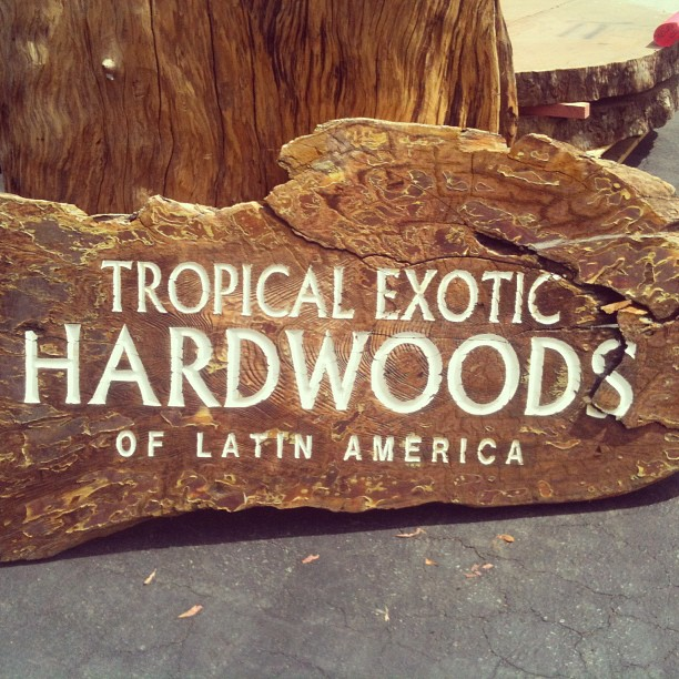 #slab #lumber #exoticwood #wood #woodworking #latinamerica