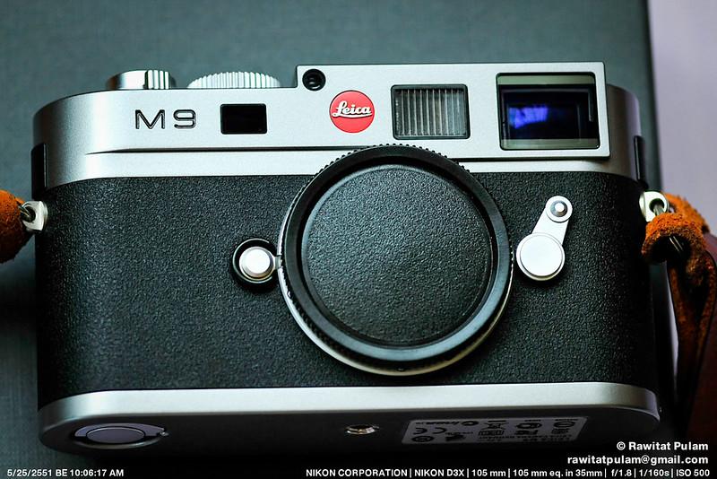Leica M9 Body