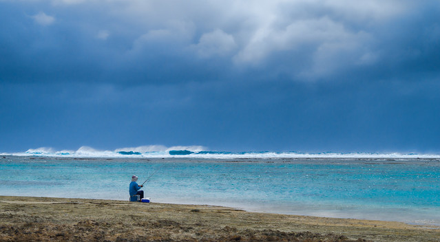 Typhoon | Okinawa #2