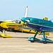 27th FAI World Aerobatic Championships - 9 Oct.