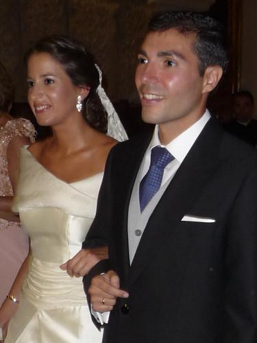 Boda de Antonio y Mari Carmen