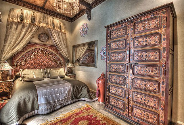 What is a riad riads virtual tour and history best riad for Best riads in marrakesh