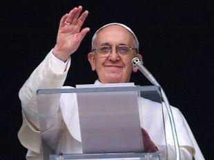 Đức Thánh Cha Kêu Gọi Cầu Nguyện Cho Siria, Irak ...