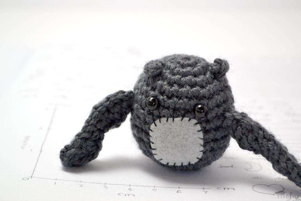 Amigurumi Octopus Mohu : Mohu mohu's most recent flickr photos picssr