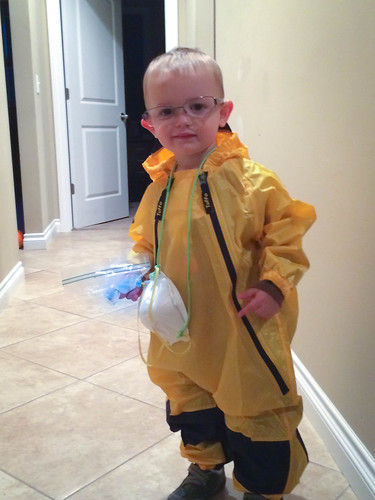 image - Halloween Costume Breaking Bad