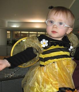 Kaitlyn's Halloween 2013