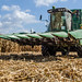 Feed Corn Harvest at John N. Mills & Sons