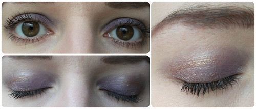 Autumn Eyeshadow