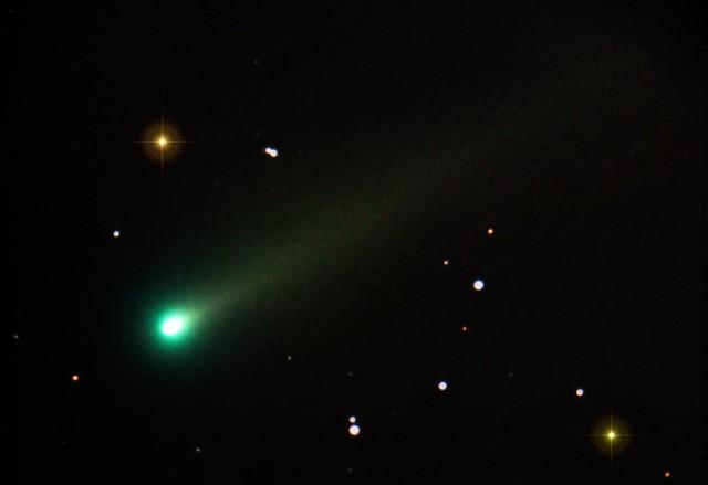 Cometa Ison 3.11.2013
