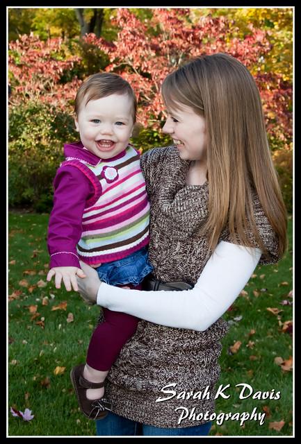 Gabby  & Mommy
