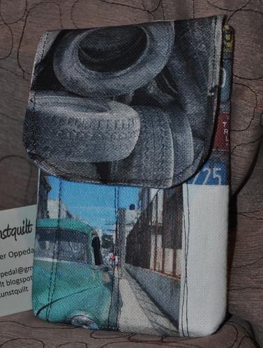 ----2 mobil enkel by Marits Kunstquilt