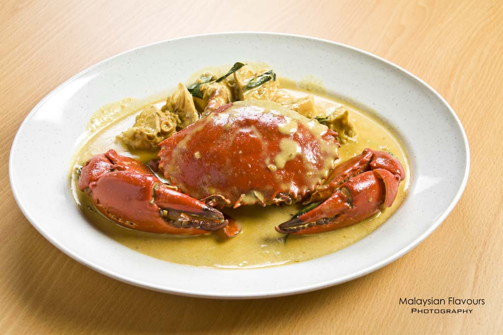 buttercrab