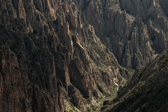Black Canyon on the Gunnison