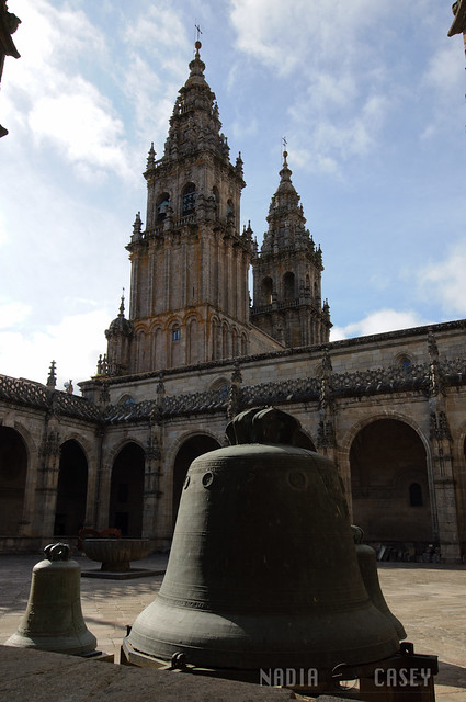 Bells & Towers