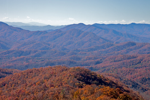 autumn nc northcarolina appalachian appalachiantrail maconcounty wesser southernappalachians wesserbald