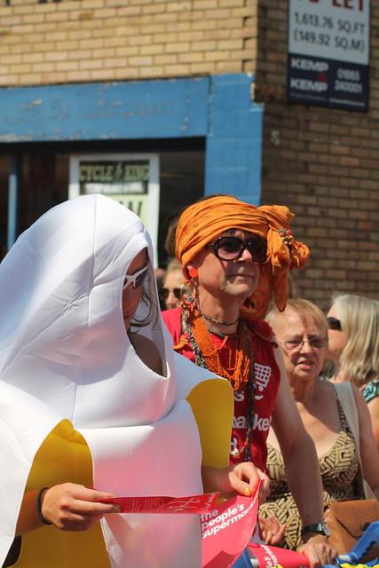 2013 Cowley Road Carnival