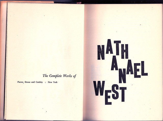 nathaneal west 2