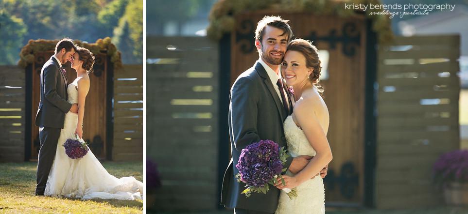 38 Fenton Wedding Photography