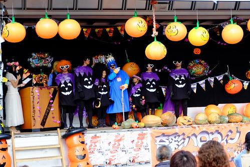 Kisai Halloween 2013 50