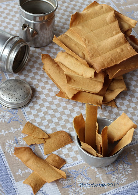 lasagne dolci