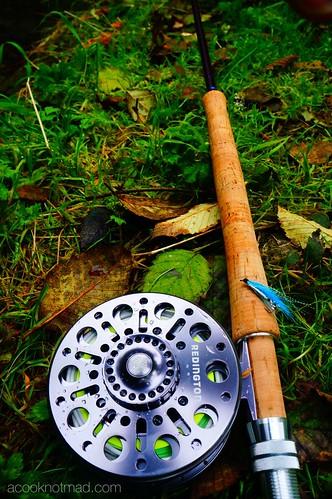 Fishing Vancouver Island Go See Write