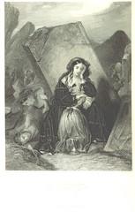 """British Library digitised image from page 12 of """"La Clef des Champs, excursions dans les États Venitiens, le Tyrol, la Belgique, la Hollande, etc"""""""