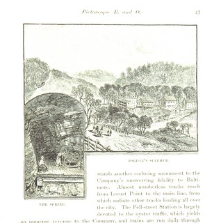 Image taken from page 49 of 'Picturesque B[altimore] & O[hio Railway]. Historical and descriptive'
